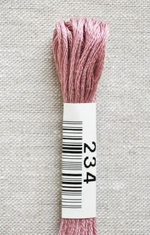 Cosmo Embroidery Thread - 234